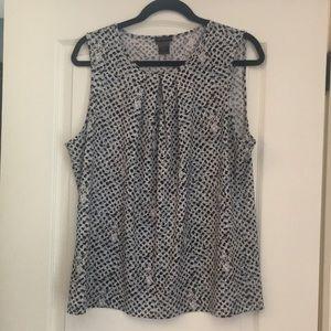 Gently worn Ann Taylor blouse